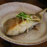 白身魚 オリーブオイル焼き 減塩レシピ